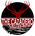 The Cazadero Steakhouse Logo